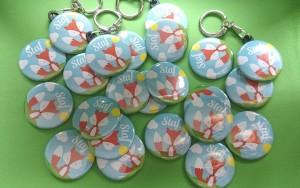 badges Staf